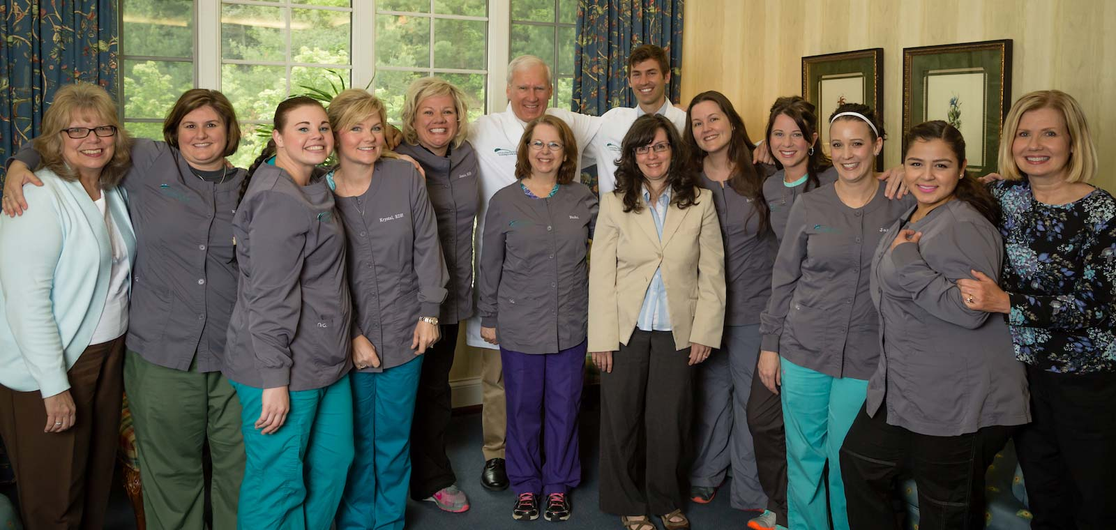 Asheville Dental Friendly and knowledgeable staff