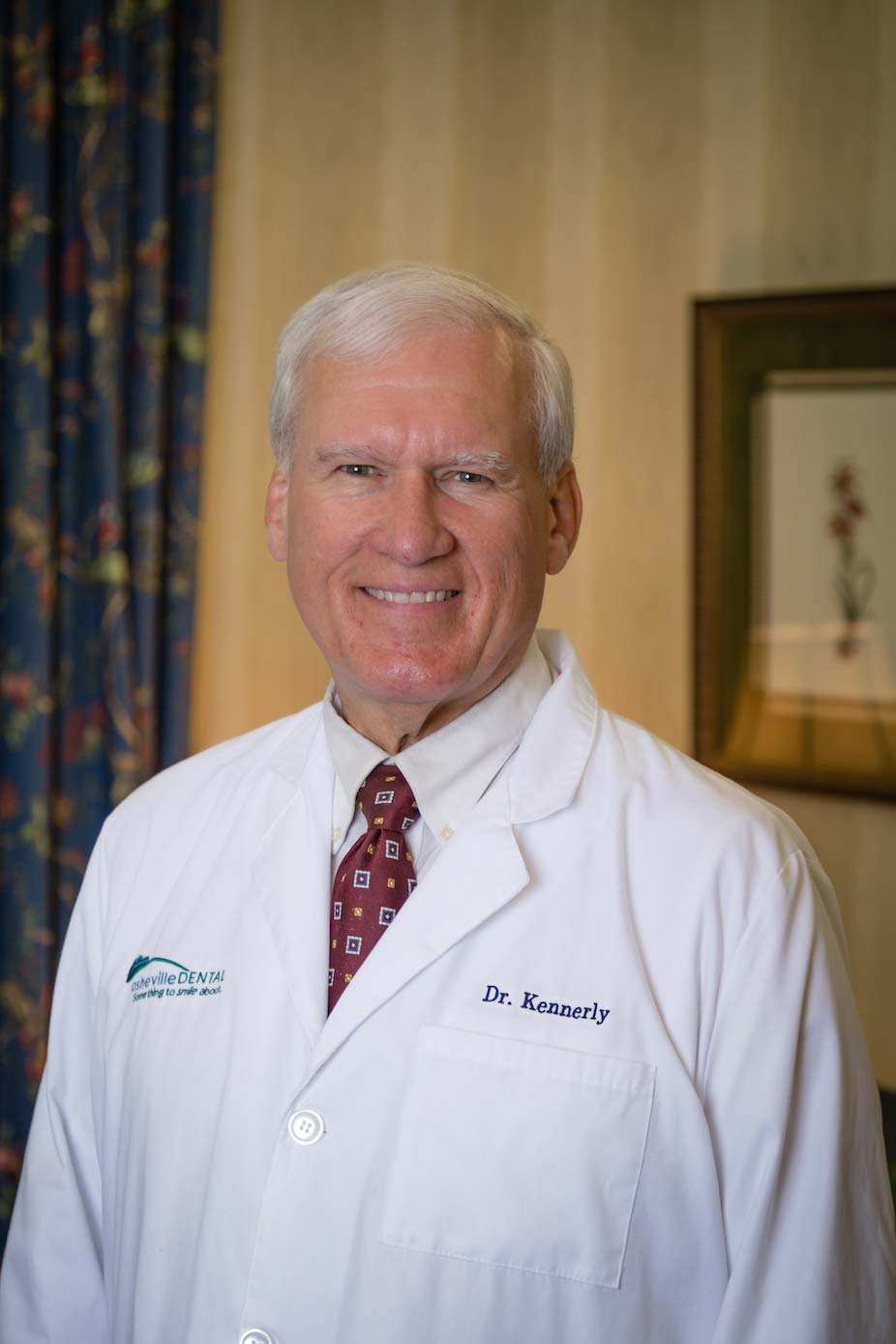Dr. Christopher Kennerly